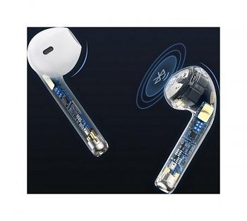 Bezdrátová sluchátka Baseus Encok W04 černá (3)