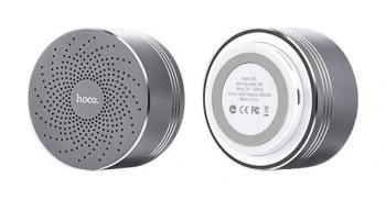 Bluetooth reproduktor HOCO BS5 stříbrný