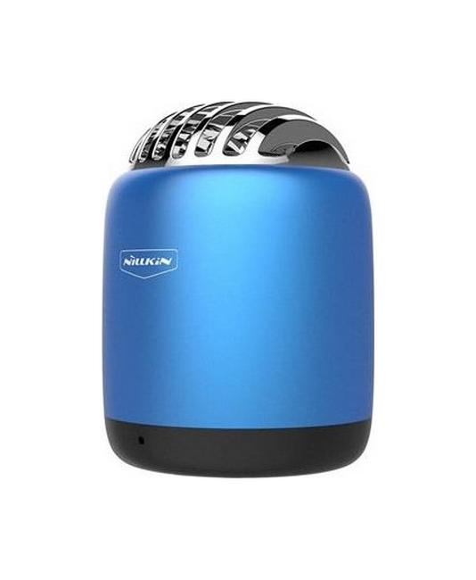 Bluetooth reproduktor Nillkin Bullet modrý