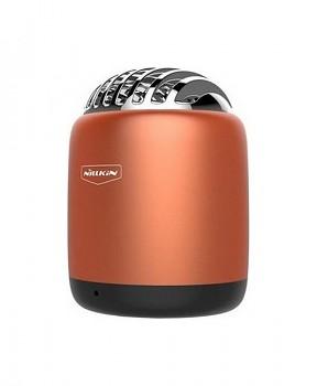 Bluetooth reproduktor Nillkin Bullet oranžový 1