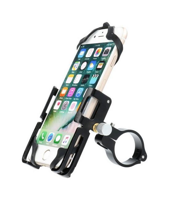 Držák na mobil na kolo GUB P20 černý I