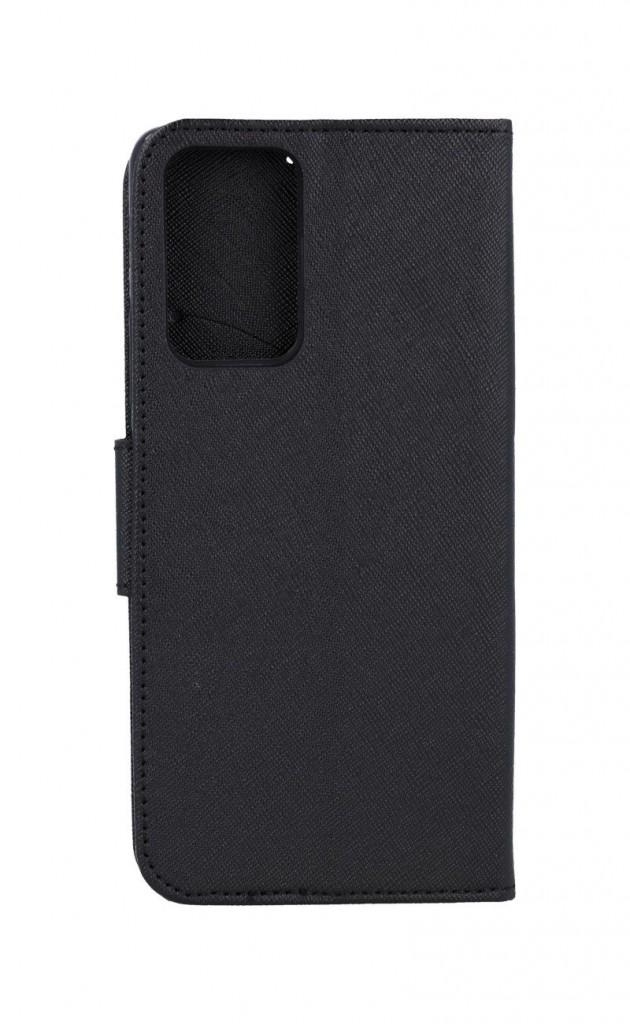 Knížkové pouzdro na Xiaomi Redmi Note 10 Pro černé