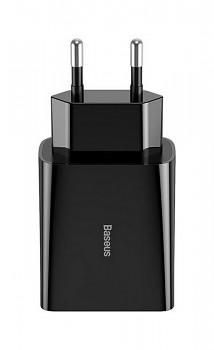 Rychlonabíječka Baseus Speed Mini 18W včetně datového kabelu microUSB