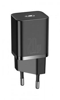 Rychlonabíječka Baseus Super Si 20W pro iPhony včetně datového kabelu 1