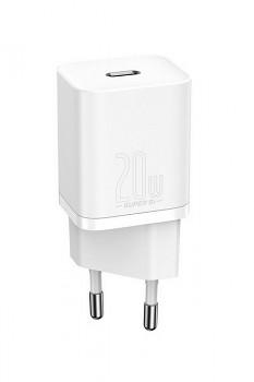 Rychlonabíječka Baseus 20W pro iPhony včetně datového kabelu 2