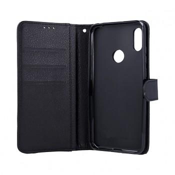 Knížkové pouzdro na mobil Huawei Y6s 1