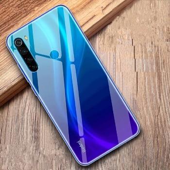 """""""Ultratenký silikonový kryt na mobil Xiaomi Redmi Note 8"""