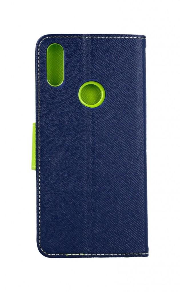Knížkové pouzdro na Huawei P Smart Z modré