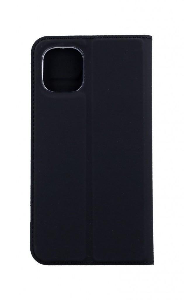 Knížkové pouzdro Dux Ducis na iPhone 11 černé