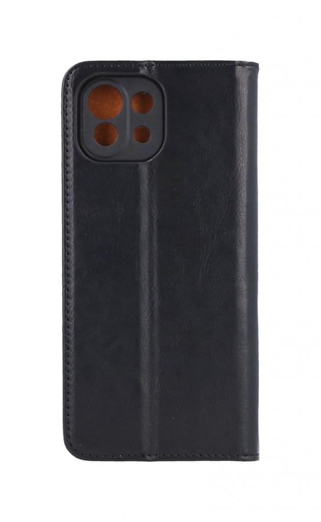 Knížkové pouzdro Special na Xiaomi Mi 11 Lite černé