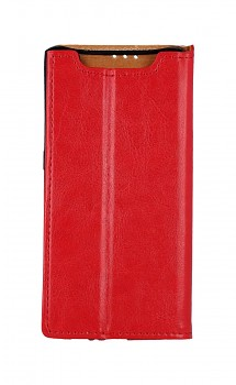 Knížkové pouzdro Special na Samsung A80 červené