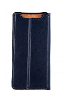 Knížkové pouzdro Special na Samsung A80 modré