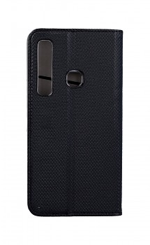 Knížkové pouzdro Smart Magnet na Samsung A9 černé