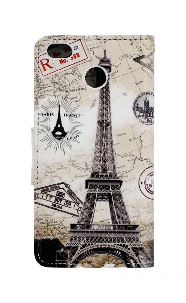 Knížkové pouzdro na Xiaomi Redmi 4X Paris 2