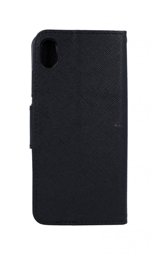 Knížkové pouzdro na Xiaomi Redmi 7A černé