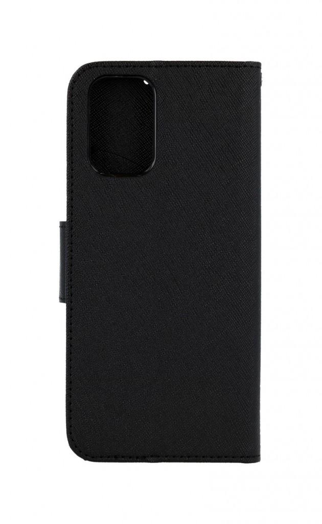 Knížkové pouzdro na Xiaomi Redmi Note 10S černé