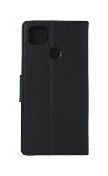 Pouzdro kryt na mobil Xiaomi Redmi 9C černé (2)