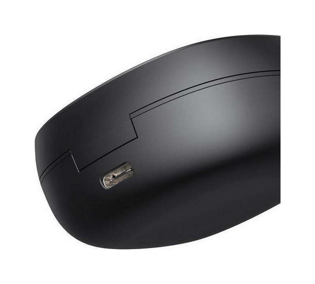 Bezdrátová sluchátka Baseus Encok True Wireless WM01 Plus