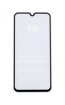 Tvrzené sklo Swissten na Samsung A40 3D zahnuté černé