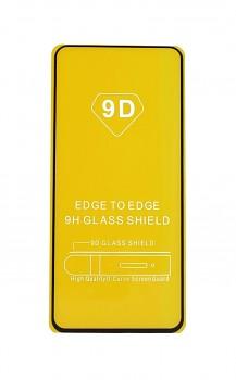 Tvrzené sklo SmartGlass na Xiaomi Redmi Note 9 Full Cover černé