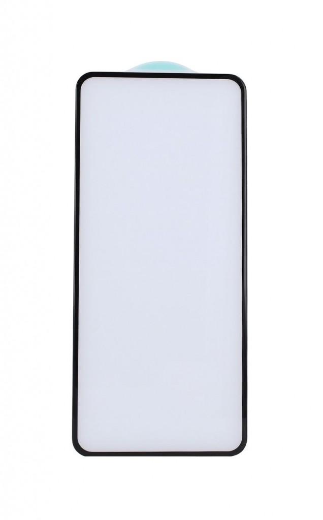Tvrzené sklo Swissten na Xiaomi Redmi Note 9 Pro 3D zahnuté černé