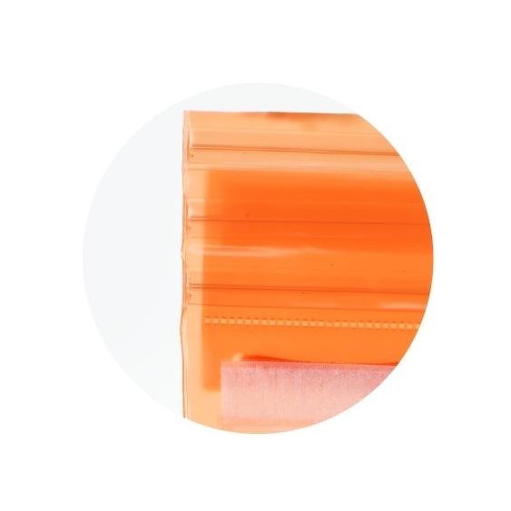 Univerzální vodotěsné pouzdro ETUI Soft oranžové