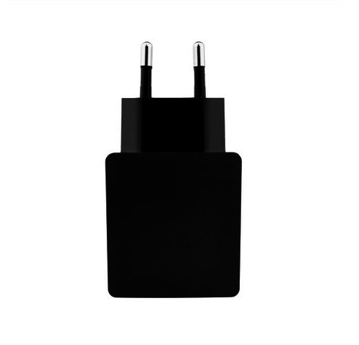 Originální cestovní nabíječka Huawei USB 2A HW-050200E3W černá