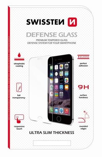 Tvrzené sklo Swissten Huawei P9 Lite (ochranné sklo Huawei P9 Lite) 12298