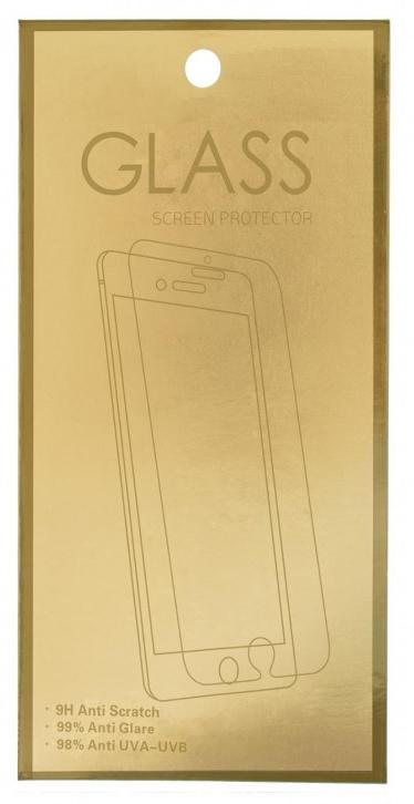 Tvrzené sklo GoldGlass Samsung J3 2017 (ochranné sklo na mobil Samsung J3 2017) 14459