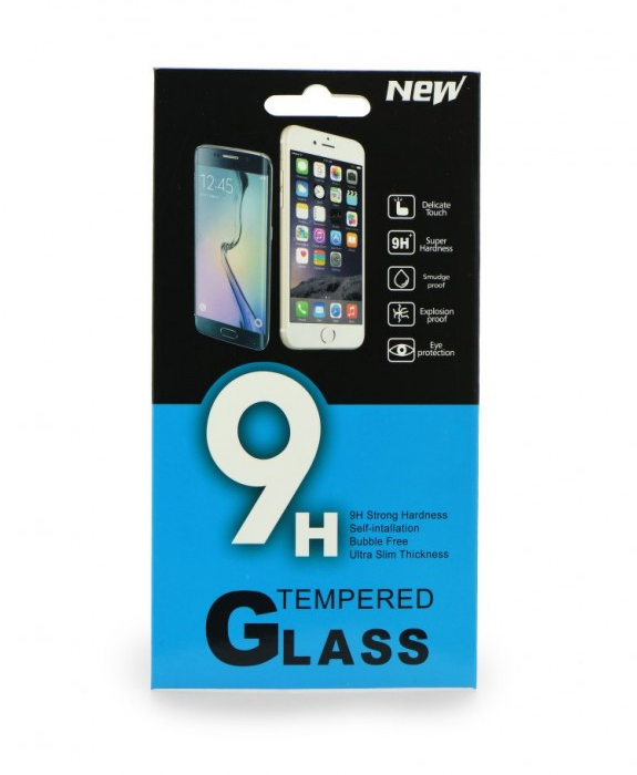 Tvrzené sklo TopGlass Huawei P9 Lite 2017 (ochranné sklo na mobil Huawei P9 Lite 2017) 15939