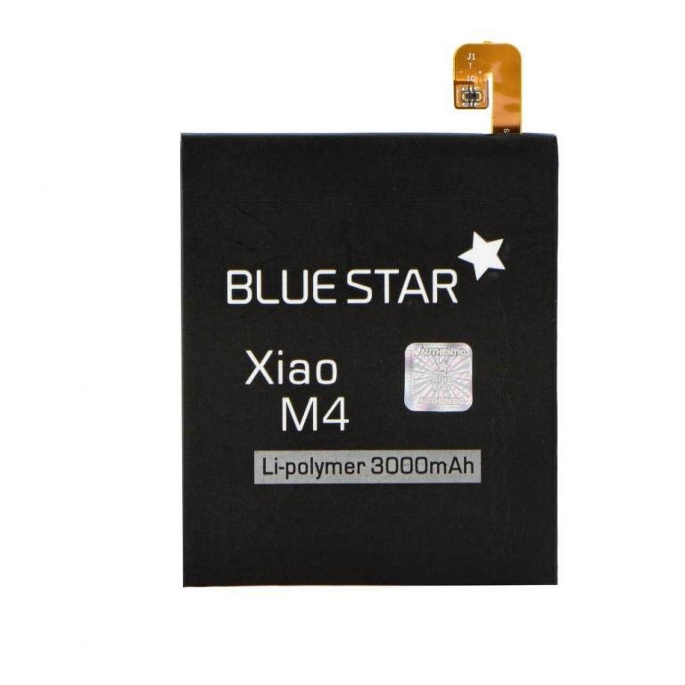 Baterie Blue Star BTA-Xim4 Xiaomi Mi4 3000mAh - neoriginální 16844