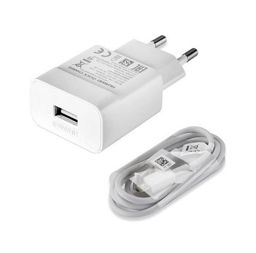 Nabíječka Huawei HW-059200EHQ + C02450768A včetně kabelu originál