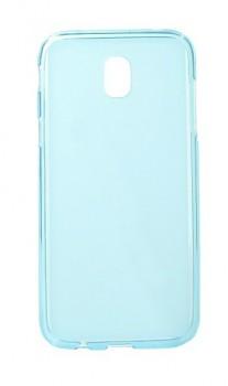 Zadní silikonový kryt na Samsung J5 2017 modrý