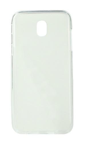 Pouzdro TopQ Samsung J5 2017 silikon světlý 19844 (kryt neboli obal na mobil Huawei Y3 2017)