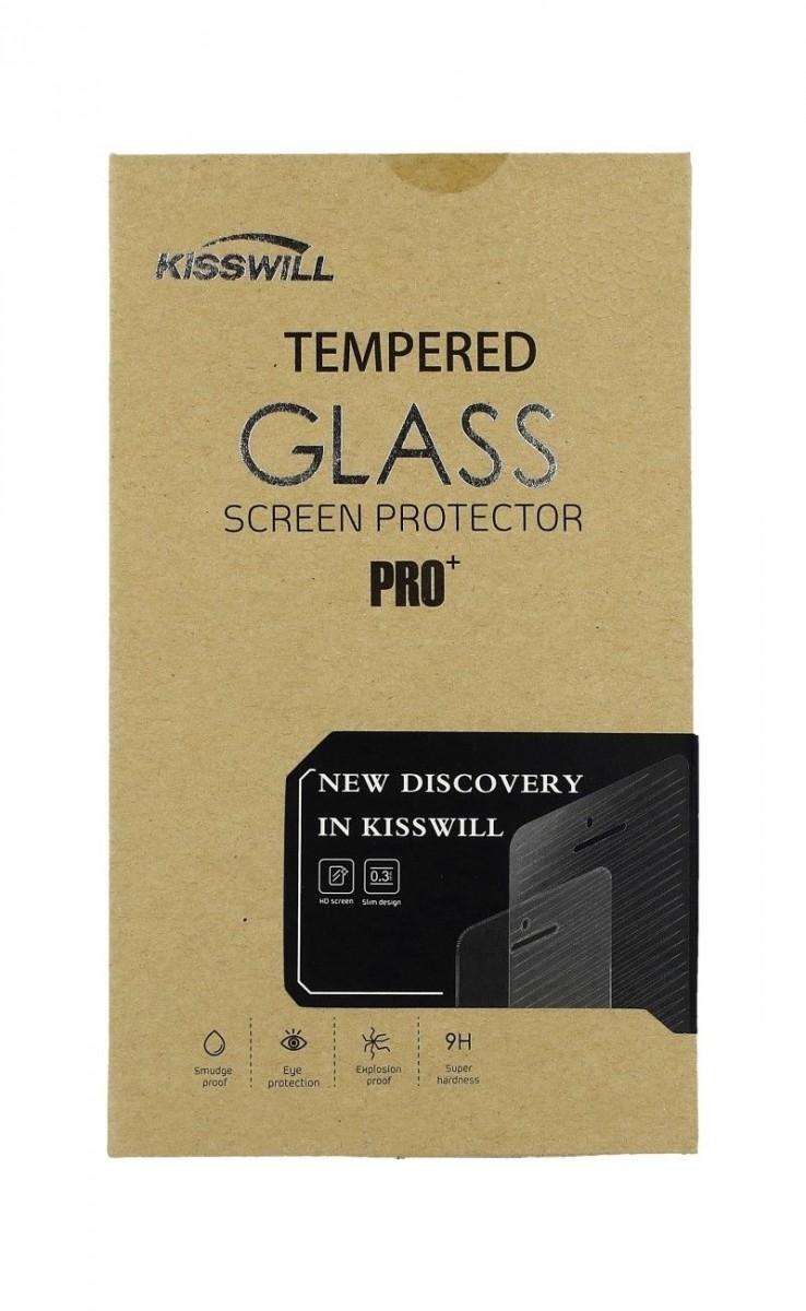 Tvrzené sklo KISSWILL Xiaomi Redmi 4X 19870 (ochranné sklo na mobil Xiaomi Redmi 4X)