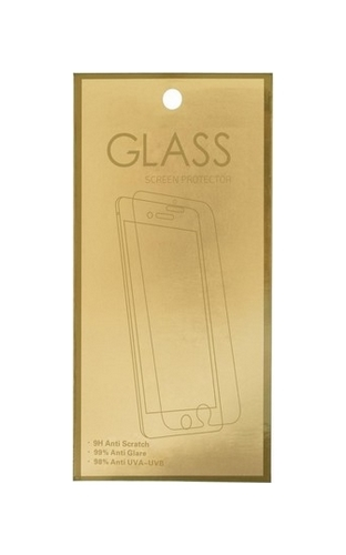 Tvrzené sklo GoldGlass iPhone 6 Plus / iPhone 6s Plus 20520 (ochranné sklo na mobil iPhone 6 Plus / iPhone 6s Plus)