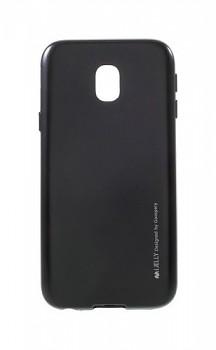 Zadní kryt Mercury iJelly Metal na Samsung J3 2017 černý