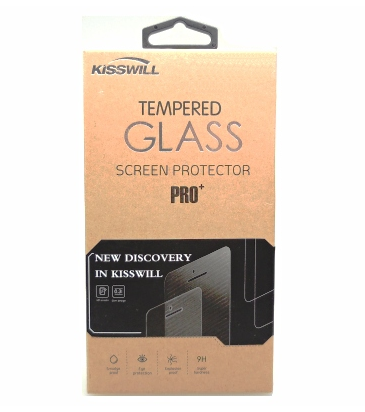Tvrzené sklo KISSWILL Huawei P9 Lite Mini 21871 (ochranné sklo na mobil Huawei P9 Lite Mini)