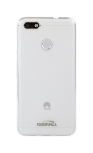 Pouzdro KISSWILL Huawei P9 Lite Mini silikon světlý 21877 (kryt neboli obal na mobil Huawei P9 Lite Mini)
