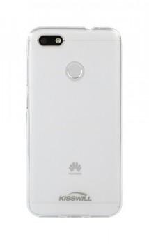Zadní silikonový kryt KISSWILL na Huawei P9 Lite Mini světlý