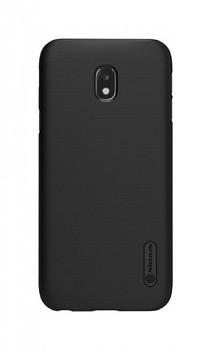 Zadní pevný kryt Nillkin na Samsung J3 2017 černý