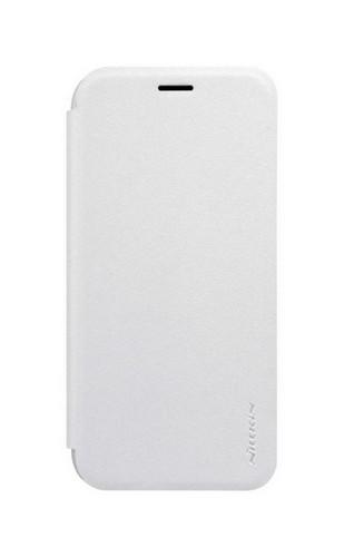 Pouzdro Nillkin Samsung J5 2017 knížkové bílé 22153 (kryt neboli obal na mobil Samsung Galaxy J5 2017 J530F)