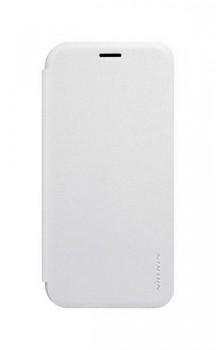 Pouzdro Nillkin Sparkle na Samsung J5 2017 bílé