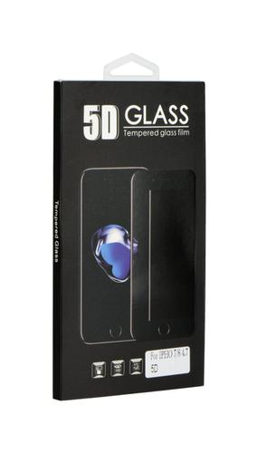Tvrzené sklo BlackGlass iPhone 6 / 6s 3D černé 22534 (ochranné sklo Apple iPhone 6 / 6s)