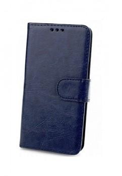 Knížkové pouzdro 2v1 na iPhone 8 modré