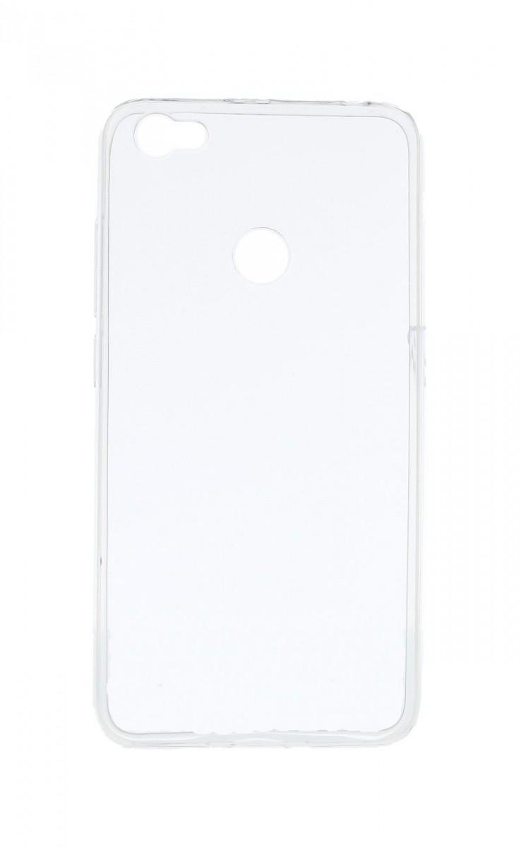 Pouzdro TopQ Xiaomi Redmi Note 5A silikon průhledné ultratenké 24082 (kryt neboli obal na mobil Xiaomi Redmi Note 5A)