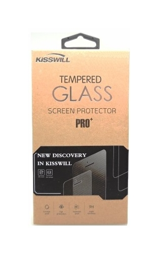 Tvrzené sklo KISSWILL Lenovo Moto G5s 24419 (ochranné sklo na mobil Lenovo Moto G5s)