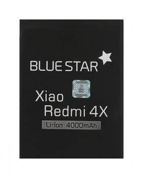 Baterie Blue Star Xiaomi Redmi 4X 4000mAh PREMIUM