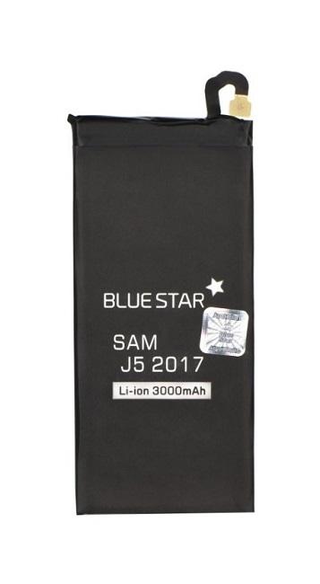 Baterie Blue Star Samsung J5 2017 3000mAh BTA-SAMJ52017 PREMIUM neoriginální 25821