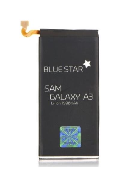Baterie Blue Star Samsung A3 1900mAh BTA-SAMA3 PREMIUM neoriginální 25825